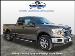 New 2018 Ford F-150 XLT Truck 181973 for sale in St Cloud, MN