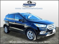 New 2018 Ford Escape SEL SUV 181025 for sale in St Cloud, MN