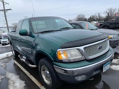 Used 2000 Ford F-150 XLT Truck under $10,000 for Sale in Saint Cloud