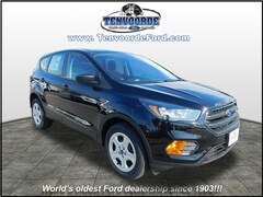 New 2018 Ford Escape S SUV 181365 for sale in St Cloud, MN