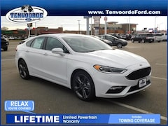 New 2019 Ford Fusion V6 Sport Sedan 190134 for sale in St Cloud, MN