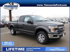 New 2018 Ford F-150 XLT Truck 181966 for sale in St Cloud, MN
