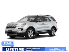 New 2019 Ford Explorer Base SUV 190066 for sale in St Cloud, MN