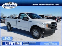 New 2018 Ford F-150 XL Truck 181850 for sale in St Cloud, MN
