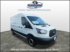 New 2018 Ford Transit-250 Base Cargo Van 180779 for sale in St Cloud, MN