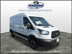 New 2018 Ford Transit-250 Base Cargo Van 180780 for sale in St Cloud, MN