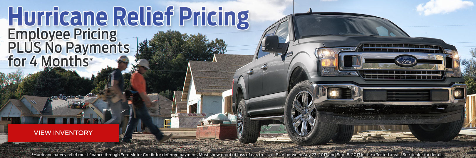 New and Pre-Owned Ford Truck, SUV and Car Vehicle Inventory near Beaumont, LA