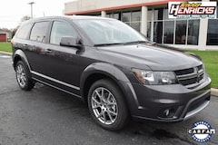 New 2019 Dodge Journey GT AWD Sport Utility in Archbold, OH