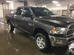 New 2018 Ram 2500 BIG HORN CREW CAB 4X4 6'4 BOX Crew Cab in Archbold, OH