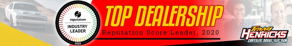 Top Dealership Award