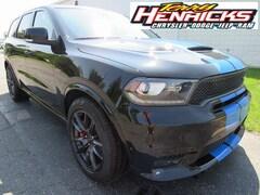 New 2018 Dodge Durango SRT AWD Sport Utility in Archbold, OH