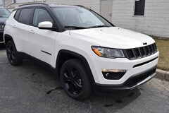 New 2019 Jeep Compass HIGH ALTITUDE 4X4 Sport Utility in Archbold, OH