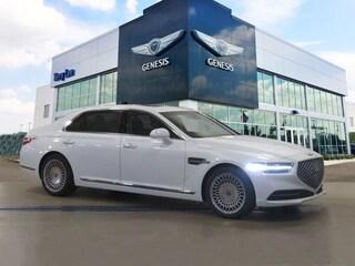 2021 Genesis G90 3.3T Premium Sedan