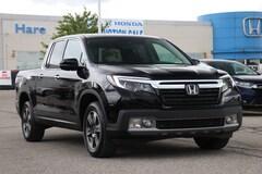 2017 Honda Ridgeline RTL-E AWD Truck Crew Cab