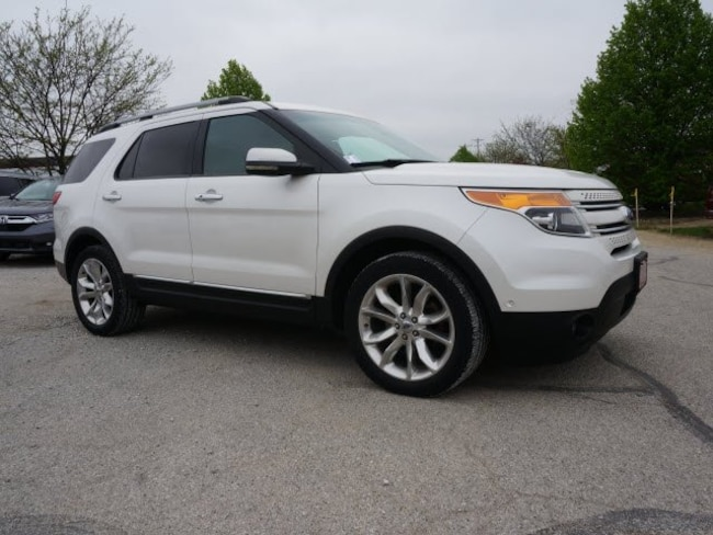 2011 Ford Explorer For Sale >> Used 2011 Ford Explorer For Sale At Hare Honda Vin 1fmhk8f80bga76655