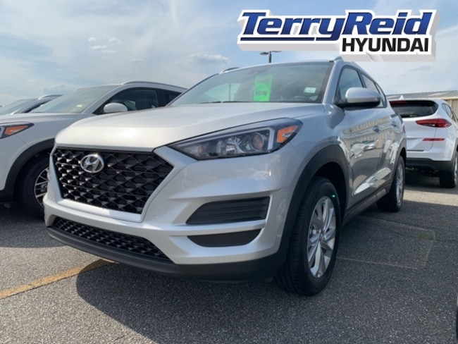 New 2019 Hyundai Tucson Value For Sale Cartersville Woodstock