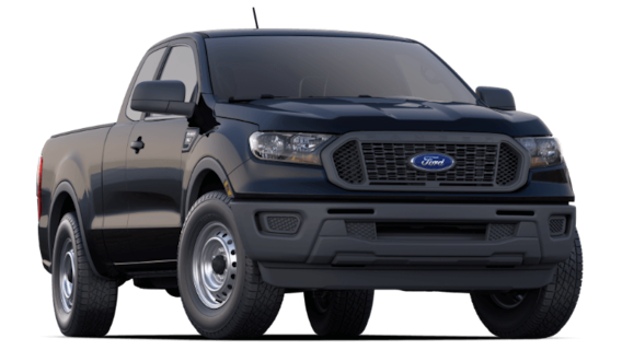 2020 Ford Ranger Trim Levels Explained Xl Vs Xlt Vs Lariat