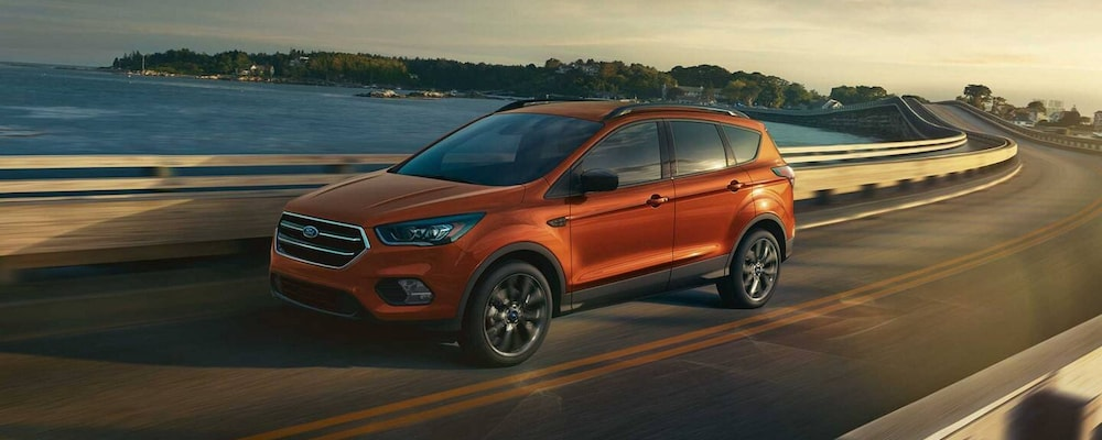 2019 Ford Escape SE Sport Appearance Package