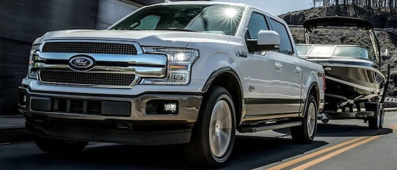 Is Ford Better Than Chevy >> Is Ford Better Than Chevy Terry S Ford Of Peotone Inc