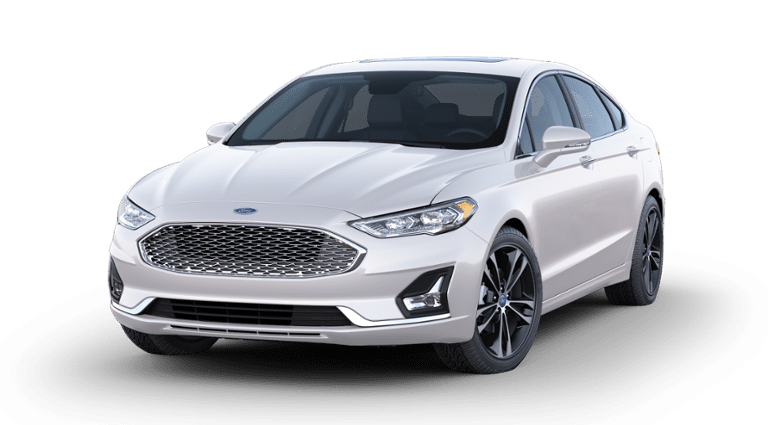 2020 Ford Fusion Lease & Finance Offers