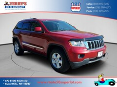 2011 Jeep Grand Cherokee Laredo SUV