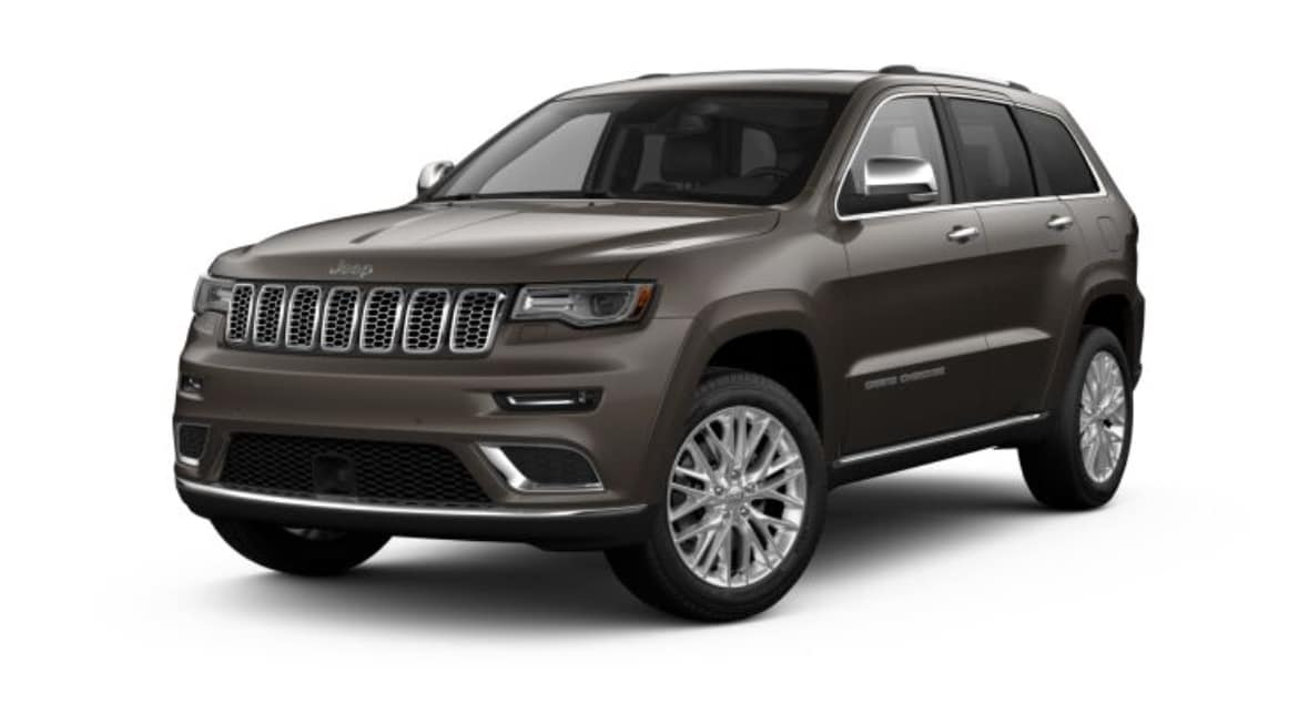 Jeep Dealers Nj >> 2018 Jeep Grand Cherokee For Sale Nj New Jersey Jeep Dealer