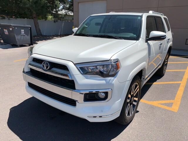 Used 4runner For Sale >> Used 2016 Toyota 4runner For Sale At Teton Hyundai Of Pocatello