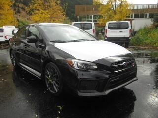 New 2019 Subaru WRX STI Sedan for sale in Jackson, WY