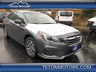 New 2019 Subaru Legacy 2.5i Premium Sedan 39158 for sale in Jackson, WY