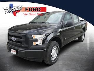 2017 Ford F-150 XL Truck