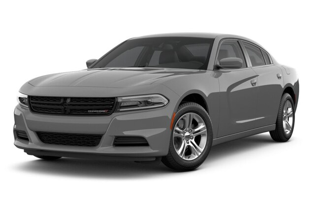 New 2019 Dodge Charger in Slaton, TX | Find a Dodge Sedan in