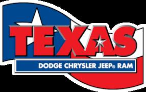 Texas Dodge Chrysler Jeep Ram