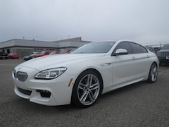 Used 2016 BMW 650i Gran Coupe in Houston