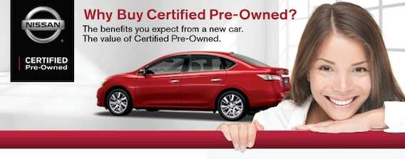 Nissan Certified Pre Owned >> Used Nissan Cars Certified Pre Owned Program Irving Tx