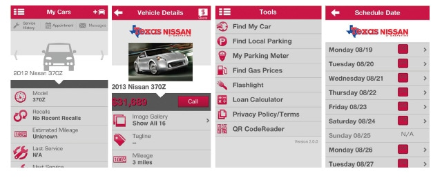 Get Your Personal Automotive Assistant Mobile App