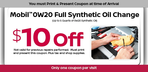 Synthetic Oil Change Coupon >> Synthetic Oil Change Coupon Grapevine Tx