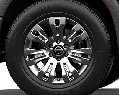 Nissan Tire Service