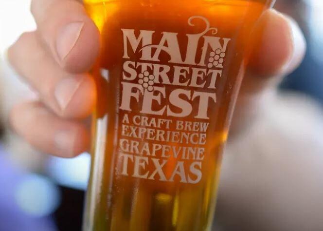 main street festival grapevine texas grapevine may festivals