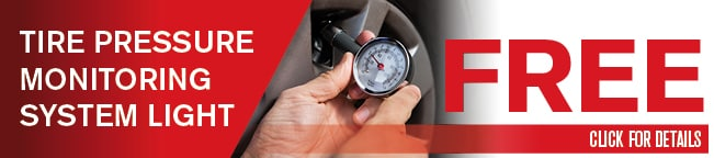 Tire Pressure Monitoring System Coupon, Dallas Area Automotive Service