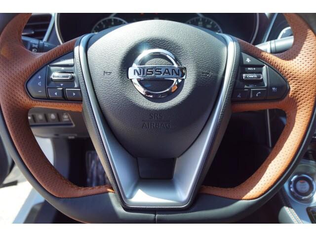 New 2019 Nissan Maxima 3 5 Platinum For Sale in Grapevine TX