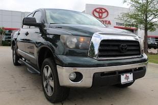 2008 Toyota Tundra SR5 Truck
