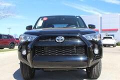 New 2019 Toyota 4Runner SR5 SUV