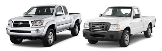 ford ranger exchange trade in dallas fort worth texas toyota of grapevine. Black Bedroom Furniture Sets. Home Design Ideas