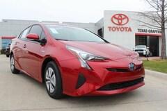 New 2018 Toyota Prius Three Hatchback for sale Philadelphia