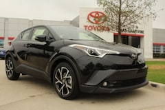 New 2019 Toyota C-HR Limited SUV in Easton, MD