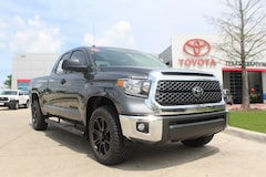 New 2019 Toyota Tundra SR5 4.6L V8 Special Edition Truck Double Cab