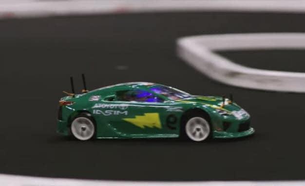 H2AC Grand Prix