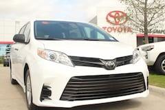 New 2019 Toyota Sienna L 7 Passenger Van for sale Philadelphia