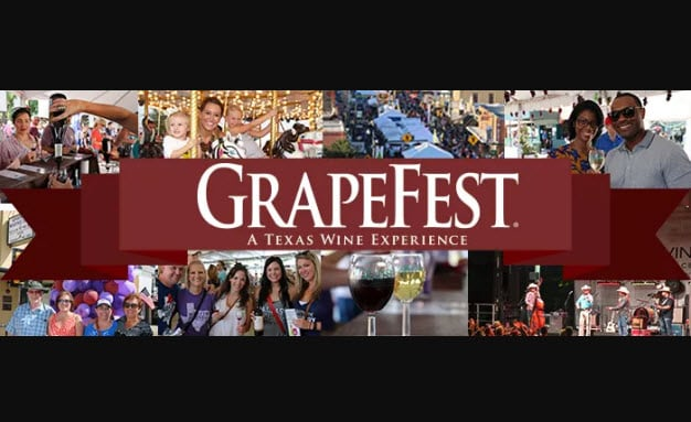 31st Annual GrapeFest Wine Festival