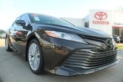 New 2018 Toyota Camry XLE Sedan in Easton, MD